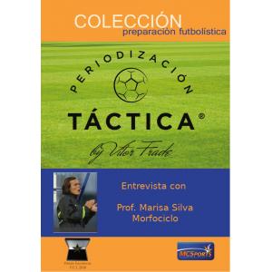 Entrevista a Prof. Marisa Silva - Morfociclos - Anexo Periodización Táctica by Vítor Frade
