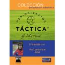 Entrevista a Prof. Véronique Billat - Anexo Periodización Táctica by Vítor Frade