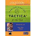 Entrevista a Prof. Vítor Pereira - Anexo Periodización Táctica by Vítor Frade