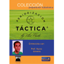 Entrevista a Prof. Nuno Ameiro - Anexo Periodización Táctica by Vítor Frade