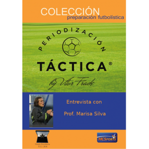Entrevista a Prof. Marisa Silva - Anexo Periodización Táctica by Vítor Frade