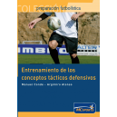Workout defensive tactical concepts