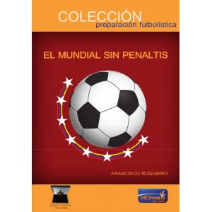 Ebook El mundial sin penaltis