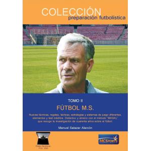 Tomo II Fútbol M.S.