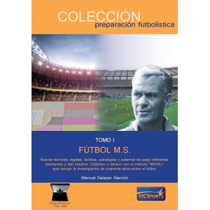 Tomo I Fútbol M.S
