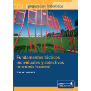 Fundamentos tácticos individuales y colectivos